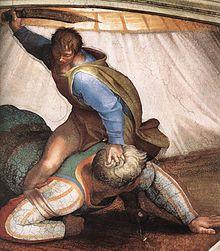Michelangelo,_David_and_Goliath_02